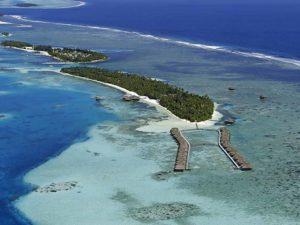 maldivespackage-Medhufushi Island Resort