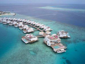 ทัวร์มัลดีฟส์ LUX North Male Atoll