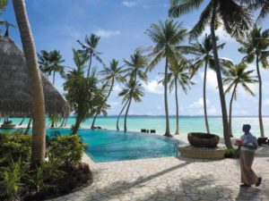 Shangrilas Villingili Resort & Spa