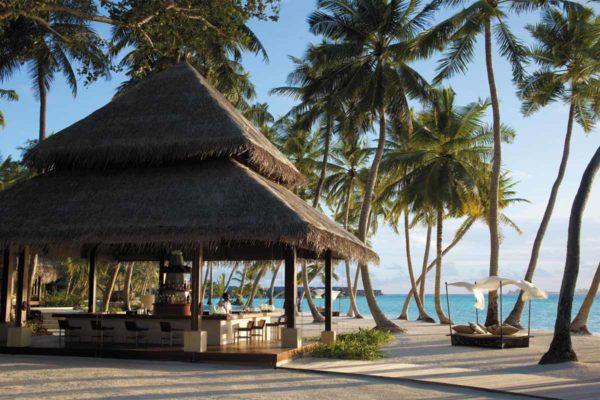Shangrilas Villingili Resort & Spa